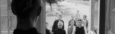 Still from The White Ribbon by Michael Haneke