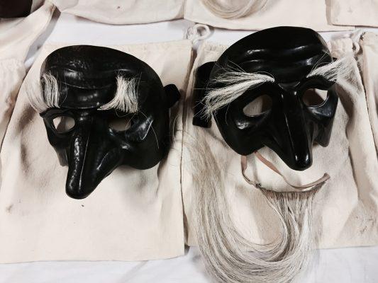 Pantalone masks 2