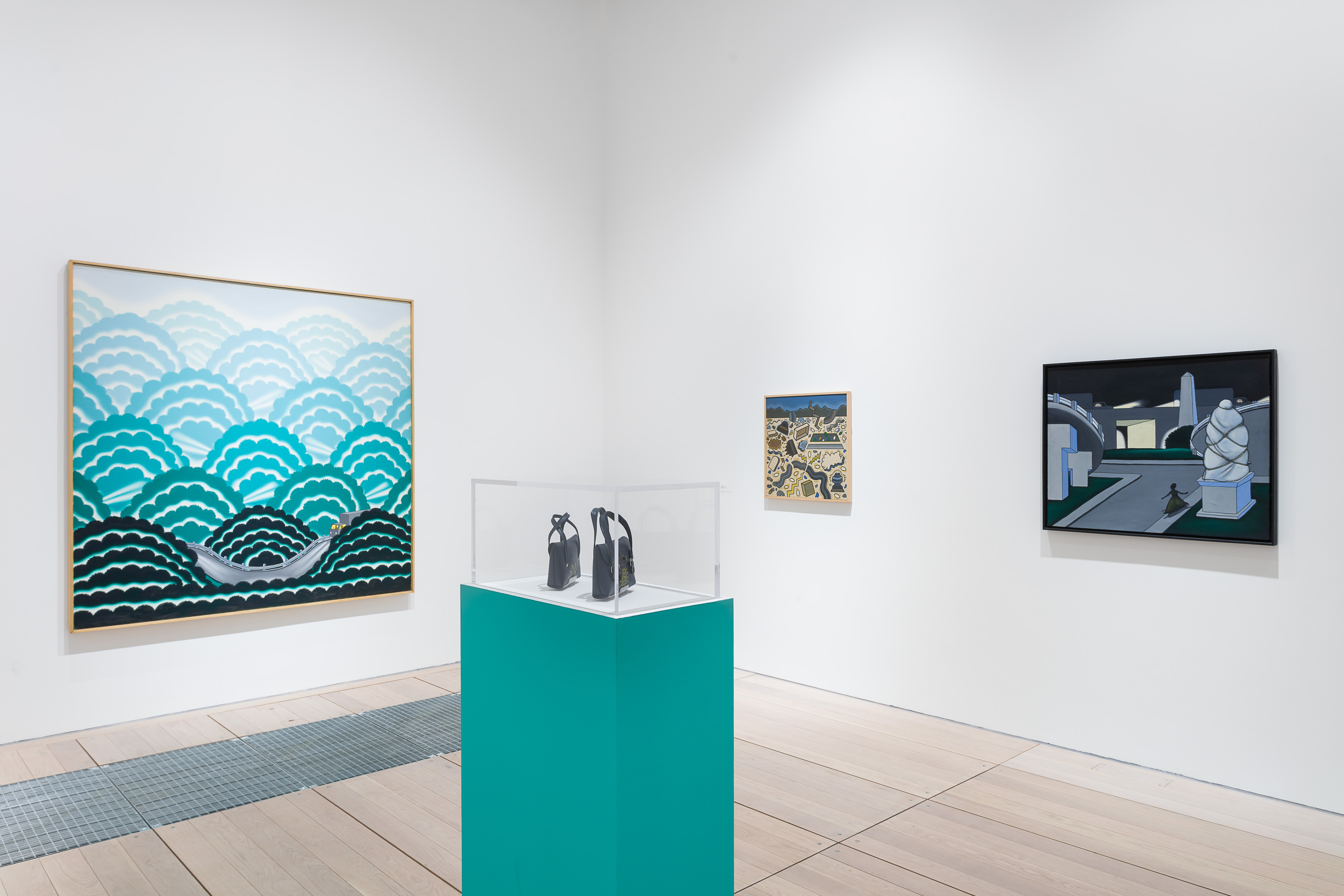 How Chicago! Imagists 1960s and 70s - The White Review